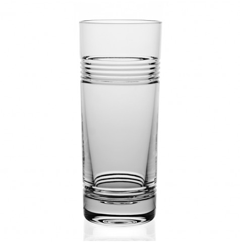 William Yeoward Crystal Atalanta Highball Tumbler - Barnbury