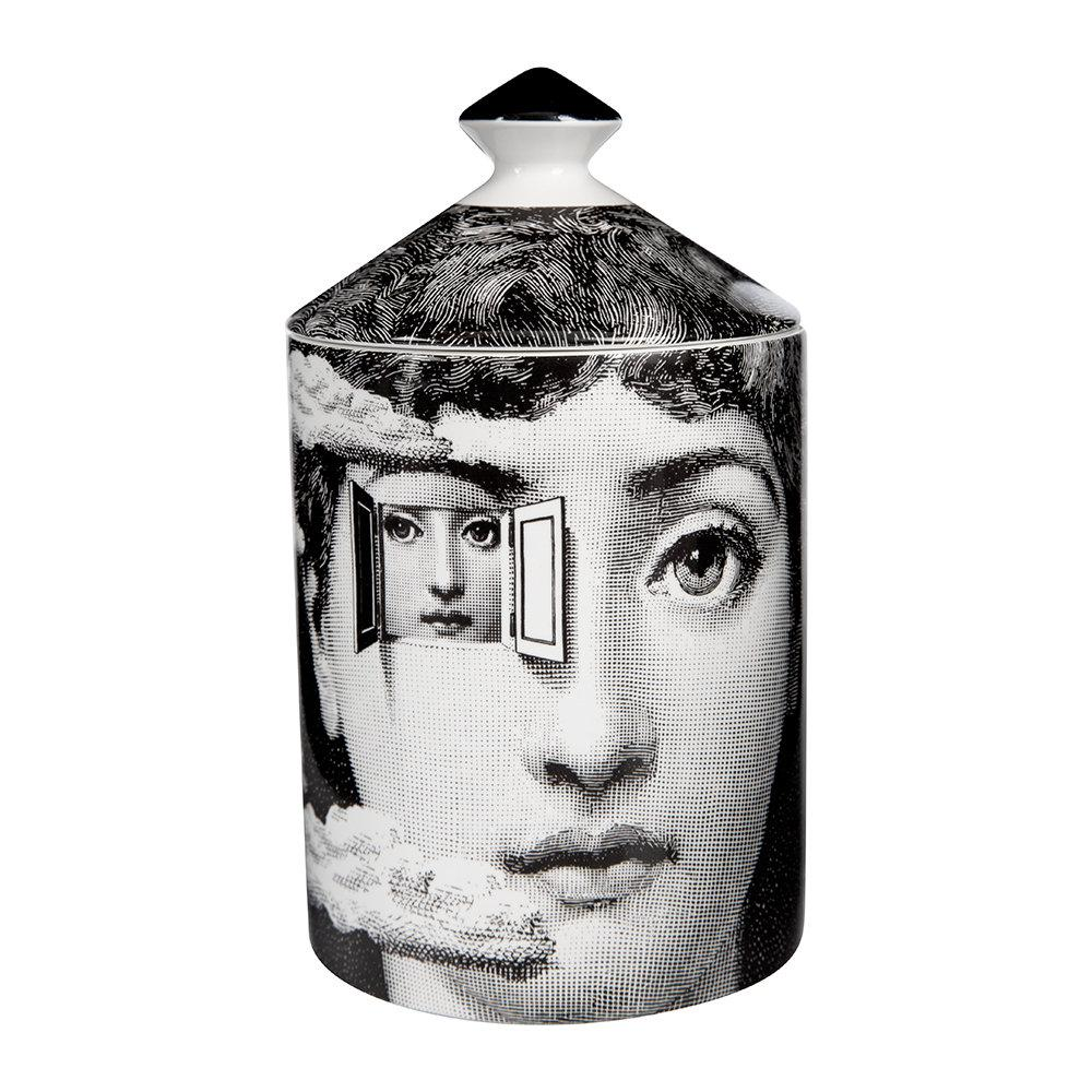 Fornasetti Metafisica Scented Candle