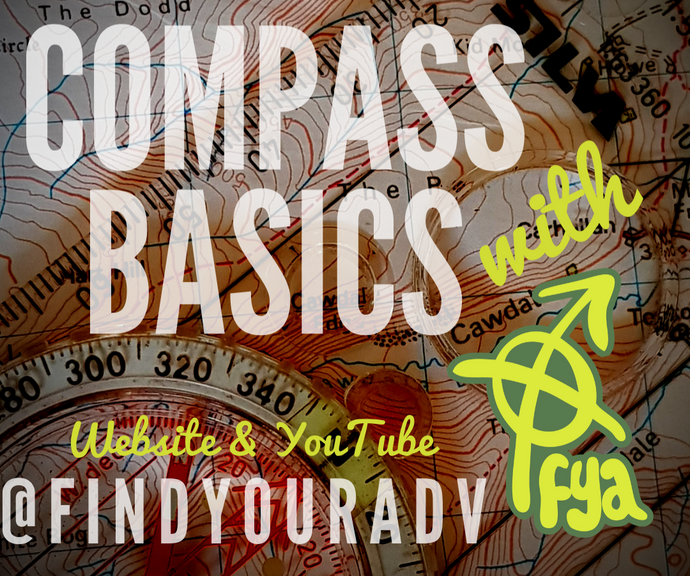 FYA Basics: Setting a Compass Bearing