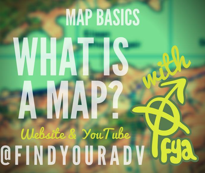 Map Basics - What is a Map?