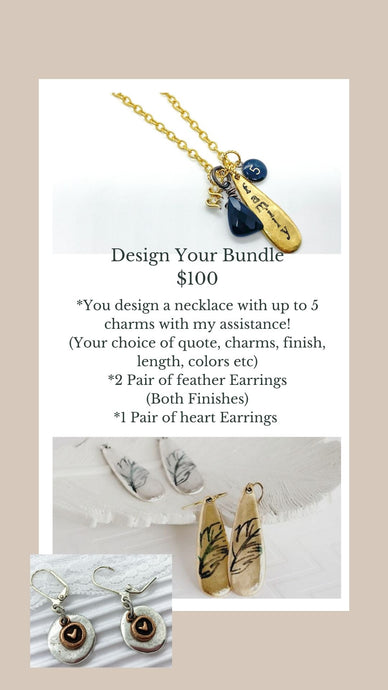 Design Your Bundle