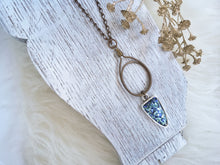 Long Arrowhead Necklace