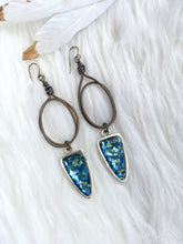 Arrowhead Statement Earrings