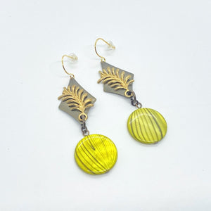 Shine with Optimism Earrings