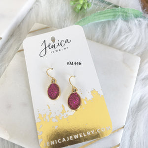 One of a Kind Earrings - Group #5
