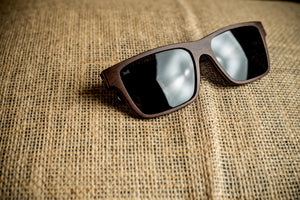 Aspen Jack Rectangular Shades