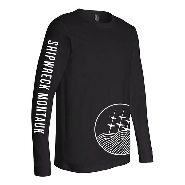 Shipwreck Long Sleeve