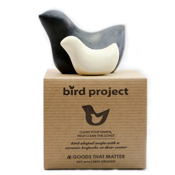 The Bird Project Soap