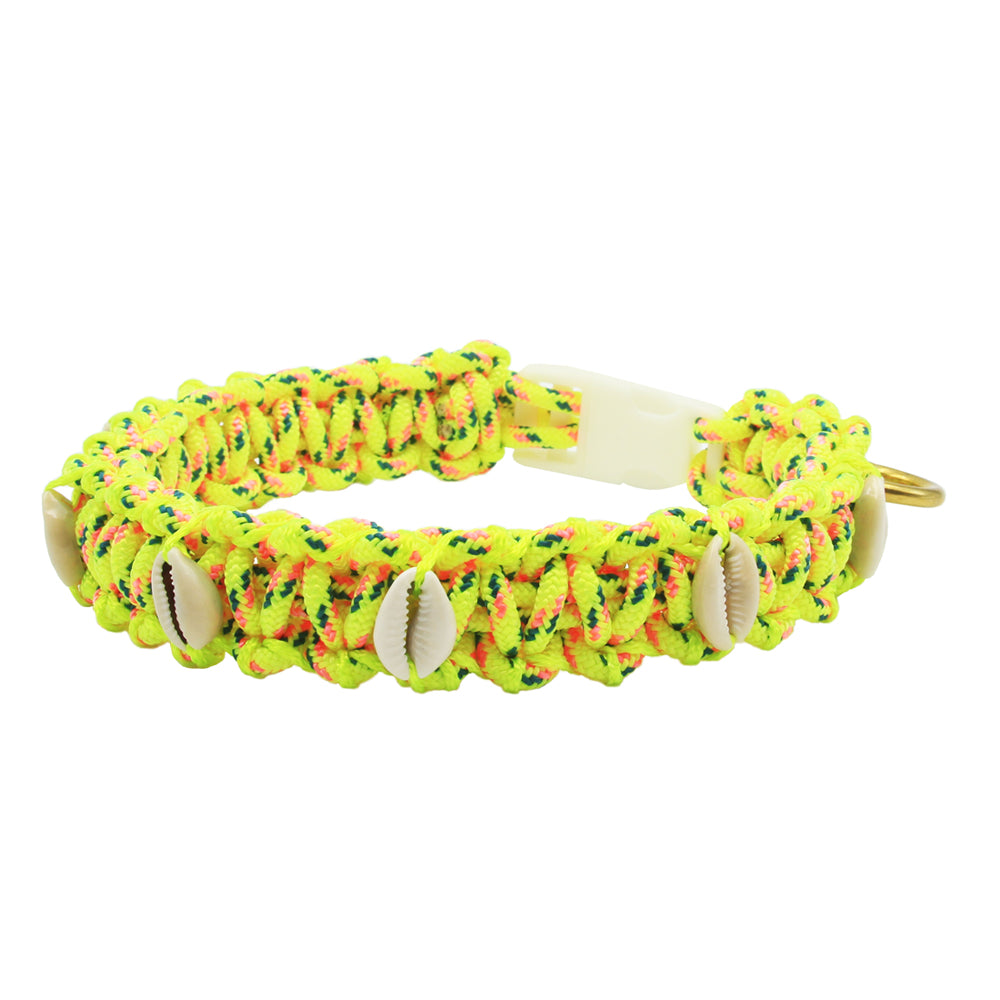 Harbour Large Yellow Collar