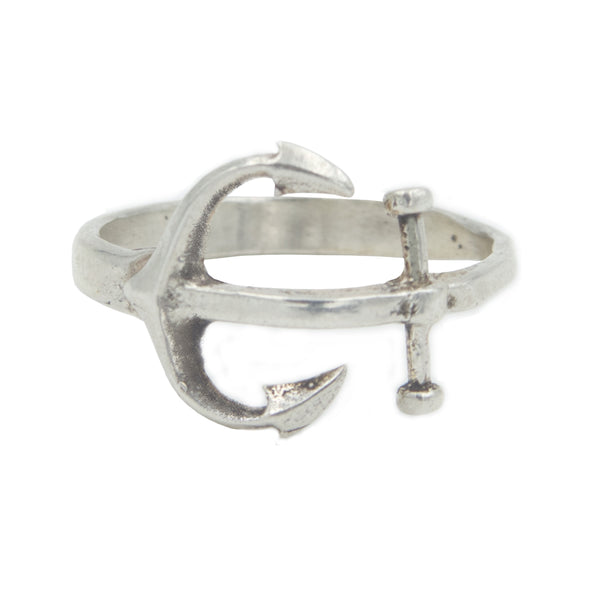 Mainstay Anchor Ring
