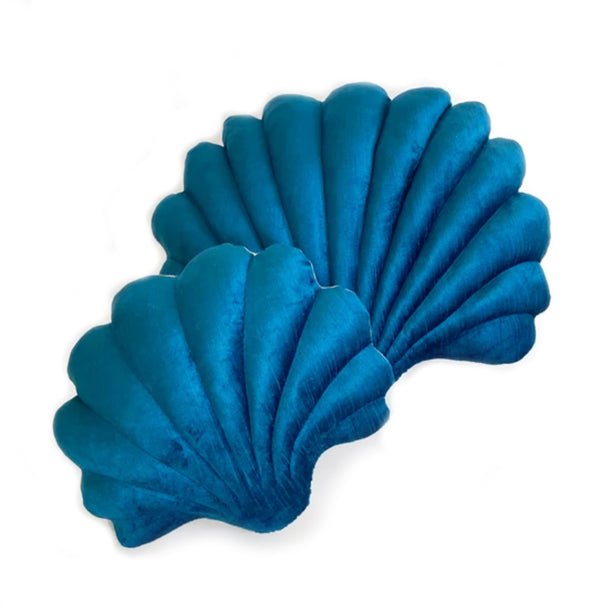 Large Shell Pillow