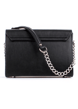 Load image into Gallery viewer, Kette Flap Front Eco Leather Handbag
