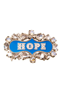 Hope Brooch