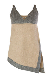 Knit Sweater Camisole