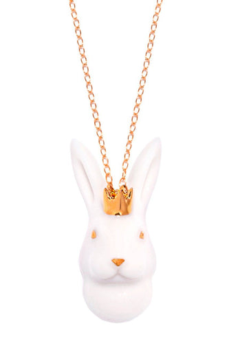 Rabbit Pendant