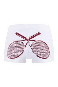 Tennis Racquet Shorts