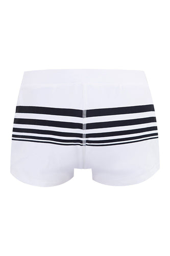 Marie Striped Shorts