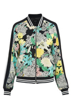 Load image into Gallery viewer, flower jacket