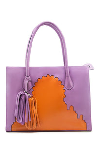 Asmaa Large Shopper Tote