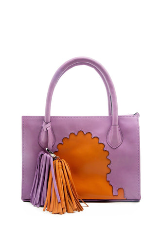 Asmaa Mini Shopper Tote