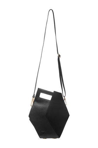 Reflection Handbag - Black