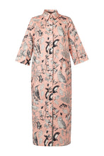 Load image into Gallery viewer, Owls Shirtdress