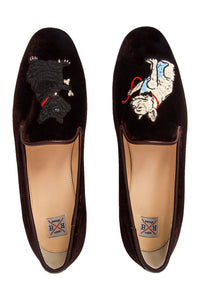 Frenchie Loafers