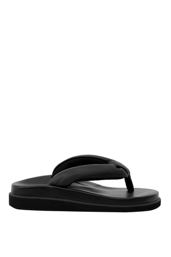 Classic Round Thong Sandal