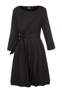 Side Wrap Dress