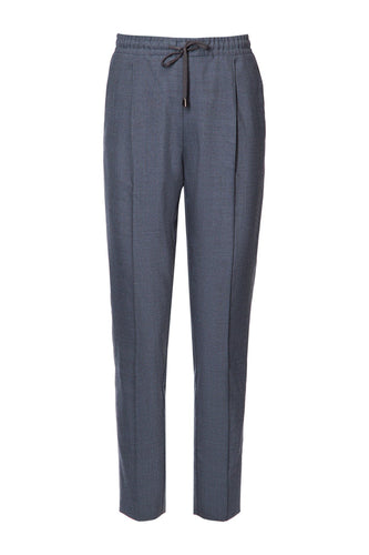 Tailored Suit Pants