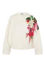 Load image into Gallery viewer, Embroidered Wool Sweater