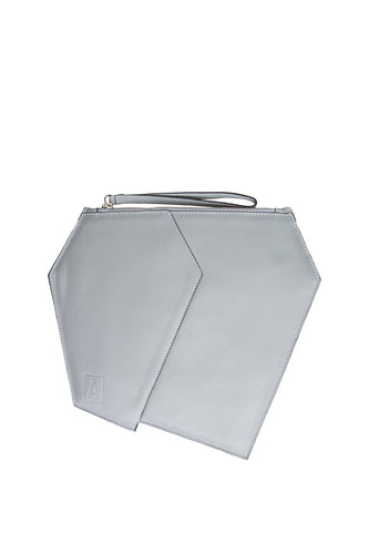 Auratic Clutch - Grey