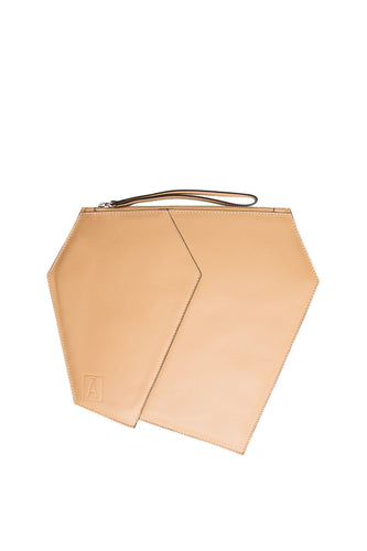 Auratic Clutch - Camel