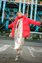 Load image into Gallery viewer, Reversible Sleeveless Puffer