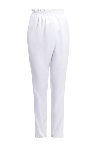 Satin Jogging Pants