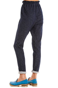 Slim Cotton Joggers