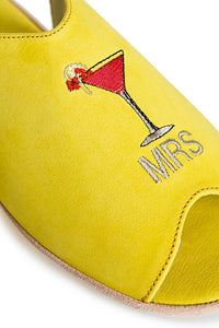 Mrs Slipper Shoes