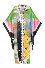 Load image into Gallery viewer, Helena Tree of Life Kimono