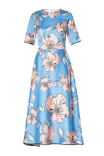 Load image into Gallery viewer, Floral Romance Dress