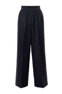 Cecile Flared Trousers