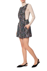 Jumper Mini Dress