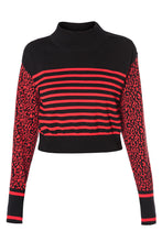 Load image into Gallery viewer, Striped Sweater