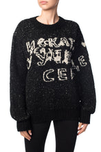 Load image into Gallery viewer, Mary Poppins Sweater - Black