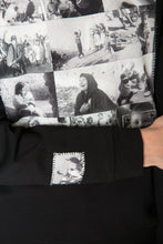 Load image into Gallery viewer, Photo Collage Sweater