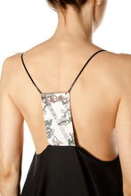 Load image into Gallery viewer, Trapeze Top - Black