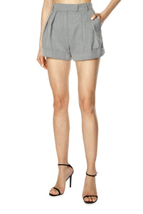 Typewriter Shorts