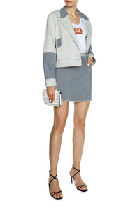 Tina Zip Off Jacket