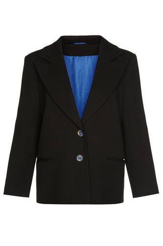 Diva Single Breasted Jacket