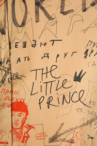 The Little Prince Shirt