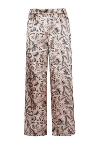 Snow Maiden Pajama Pants - Champagne